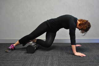 Foam Roller Bedfordview Sports Medicine Physiotherapy September 17th, 2020